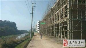 东江安置区江景占地60平栋房直接上户62万元