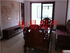 招远出售御景华城3室2厅1卫实木精装65万元