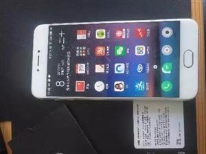 魅族旗舰手机pro6S