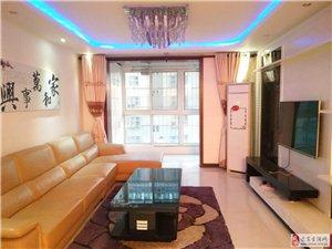 民安精装三室家具家电齐全有空调3楼拎包