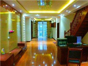 豪装亿星紫荆城复式6室3厅3卫仅售79.9万元