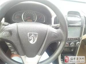 宝骏630 2012款 1.5 手动 DVVT 舒
