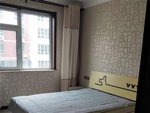 帝景豪庭豪华装3室2厅2卫100万元送地下室