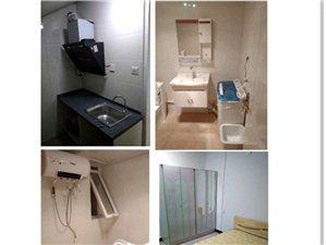 金茂城西区2室1厅1卫350元/月