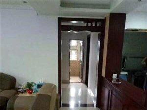 三远江滨花园3室2厅109万带车位车位有证