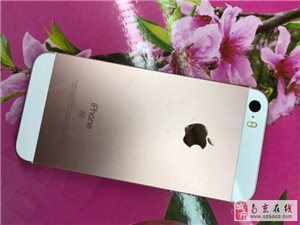 闲置iPhone6S和SE转让