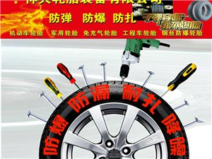 轎車輪胎 防扎 防刺
