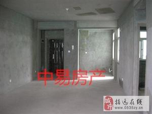 招远急售!!千禧龙苑3室2厅1卫54万元1楼带平台
