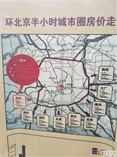 涞水滨河新东城商铺23.5万元