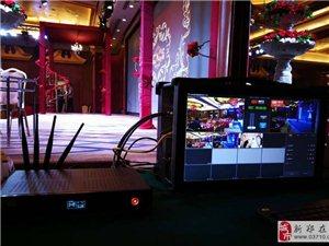 4K摄像+多机位导播+多机位网络直播