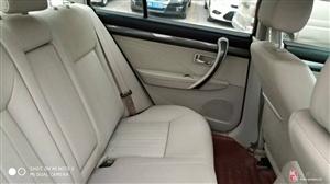 奔腾奔腾B702011款2.0手动舒适型