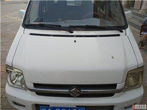 出售CH7140  1.4纯进口日机白色北斗星  一辆