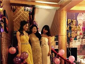 郑州哪里有可以办生日聚会地方