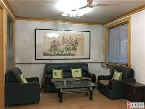 中心医院附近2室2厅80平精装带家具家电
