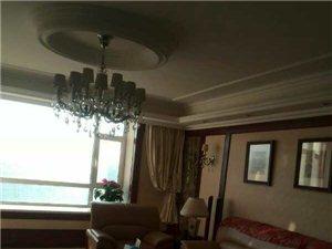招远出售观景洋房,凤凰城,233平,豪华装修,送车位