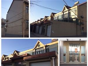 发展村500平别墅十级抗震防弹玻璃