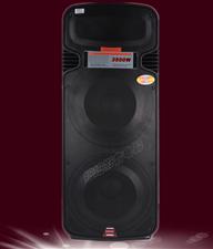 出售3800w户外移动大功率音箱