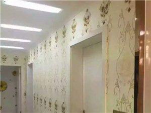 儋州墙布墙纸3D背景墙硅藻泥