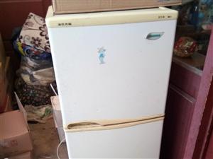 出售二手海信立式冰箱一台