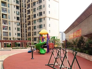 龙宸长鸿中心带私家花园3房售87万