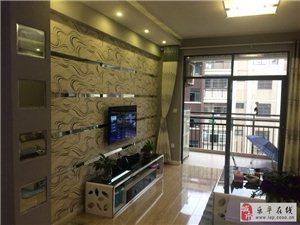 东湖1号精装双阳台2室2厅1卫60万元