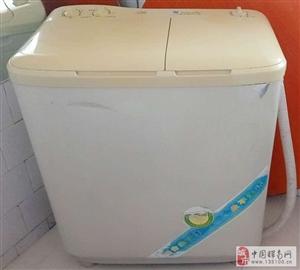 小天鹅双桶洗衣机劲力强非常好用