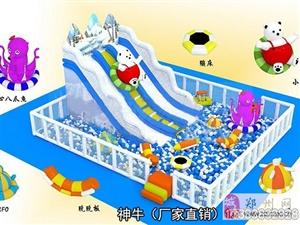 神牛厂家直销百万海洋球,免费设计安装