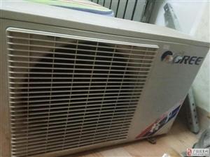 格力空调一匹八成新出售