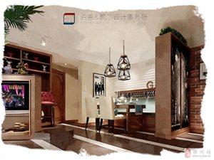 鄭州家裝設把咖啡廳的舒適搬回家−−一個搖滾歌手的家