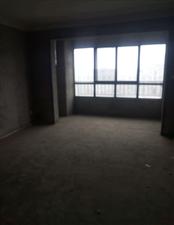 福地国际花园电梯房两室两厅通透户型
