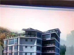 黔江城东街道下坝舟白遂道口有两栋楼房整体招租
