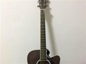处理吉他一把,价格合适就卖