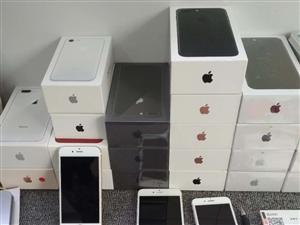 苹果手机7P32G全新机
