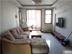 花园新区2室2厅家电齐全拎包入住紧邻三实小
