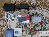 卖任天堂掌机3DS