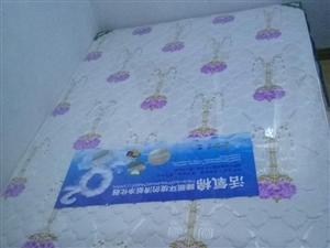 二手1.5米老式箱体床