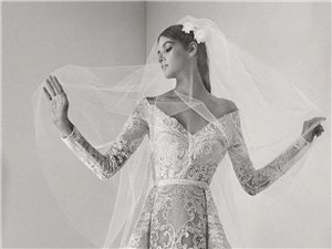 来这里,送您一套完美的嫁衣