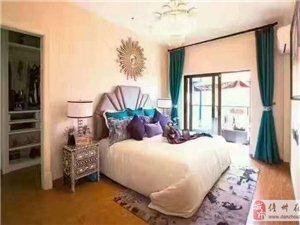 恒大名都3室2厅2卫2300元/月