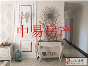 招远出售金晖丽景苑5楼218平米豪华装修带车位168万元