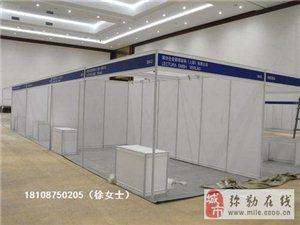 云南立欣展览器材出售八棱柱标摊租赁