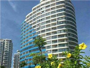 贺新年东方:龙湾一线海景.现房发售57万