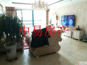 金晖丽景苑5楼218平米豪华装修带车位168万元