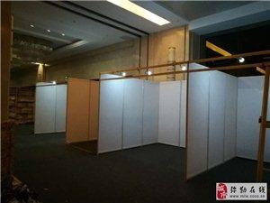 回头客众多的展会八棱柱标摊在哪里立欣专注标摊展位展