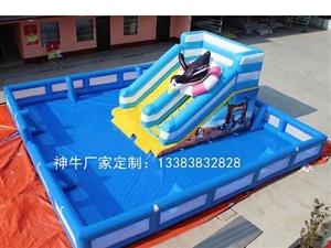 新型百万海洋球池护栏