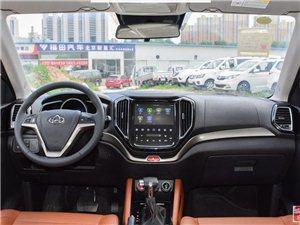 长安CX70手动豪华版