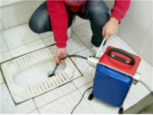 專業疏通下水 維修管路