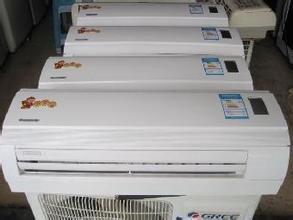 长期出售租赁二手空调空调免费安装送货保修