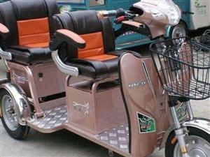 求购接小孩用三轮电瓶车一辆