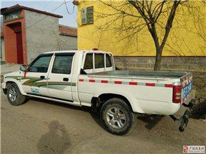 出售2011年的長城皮卡,車況好手續全