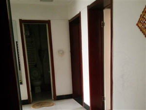 法华寺小区3室带家具家电带20平地下室